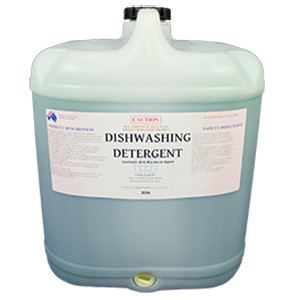 Dishwashing And Kitchen