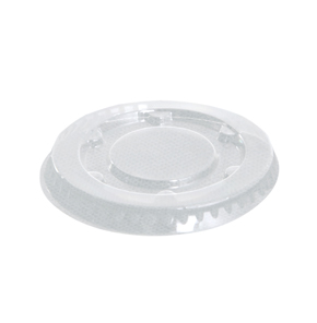 Lids to suit 1oz round sampling cups