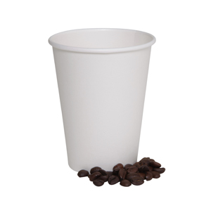 white coffe cups
