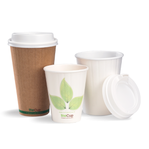 Bio Coffee Cups