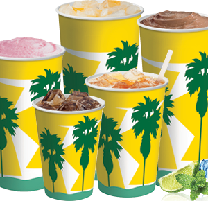 Castaway Cold Paper Cups